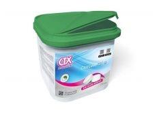 Ctx-370 SB ClorLent pastillas de cloro 250 g sin Bórico