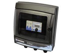 Cuadro Eléctrico H-Power para la bomba de filtración