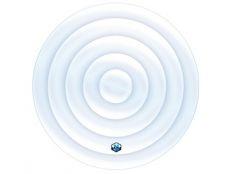 Cubierta isotérmica hinchable para spa NetSpa circular 6 personas 165 cm