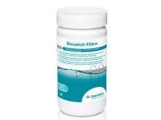 Decalcit filtre 1 kg desinfectador de filtros de arena Bayrol
