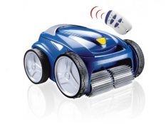 Descatalogado Robot Limpiafondos Zodiac Vortex 4 PRO 4WD Fondo y Pared con Mando