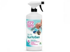 Higienizante de superficies Surfosan Ctx