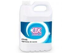 Desinfectante para sauna Ctx-82