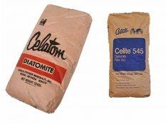 Diatomeas Celatom FW - 60 20 kg Ctx Certikin