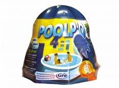 Dosificador flotante POOLP'O Gre para piscinas desmontables