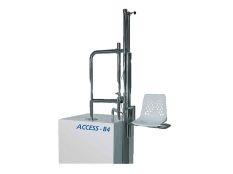 Elevador hidráulico para piscina Acces B4