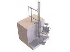 Elevador hidráulico para piscinas Aqua Lift Certikin Ctx