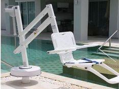 Elevador hidráulico para piscinas Splash Astralpool