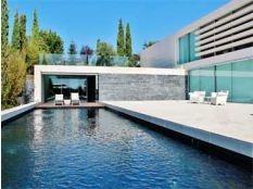 Empresa de  piscinas en Sant Cugat del Vallès