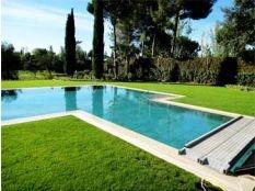 Empresa de piscinas en Madrid