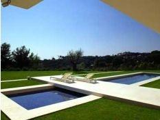 Empresa de piscinas Pozuelo de Alarcón