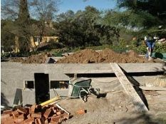 Empresas de reparación de piscinas en Madrid