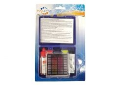 Estuche Pooltester cloro y pH de Poolstyle