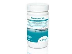 Filterclean Tab 1 kg desinfectador de filtros de arena Bayrol