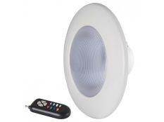 Foco led piscina Astralpool RGB (colores) PAR 56 + mando a distancia 12 V 15 W 900 Lúmens