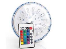 Foco Led piscina desmontable Gre RGB (colores)