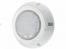 Foco led plano de superficie piscina QP blanco 2500 lumens