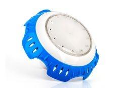 Foco proyector Led de luz blanca Gre para válvula de retorno de piscina