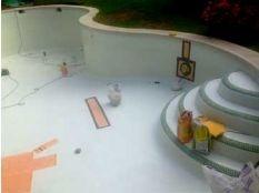 Empresa detección de fugas en piscinas madrid