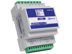 Domótica GPIO FluidraConnect para automatización de piscinas Astralpool
