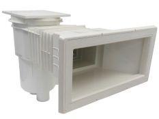 Gresite para piscinas azul liso B-44 30 x 30 mm