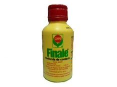 Herbicida de contacto Finale 100 cc Compo