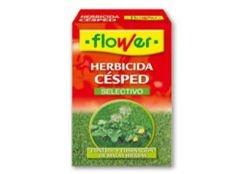 Herbicida selectivo para césped 350 ml Flower