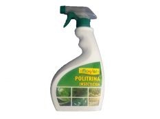 Insecticida Politrina 750 ml Flower