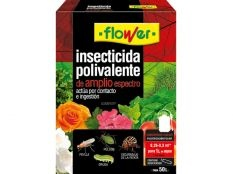 Insecticida polivalente 15 ml Flower
