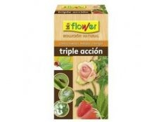 Insecticida Triple acción concentrado 100 ml Flower
