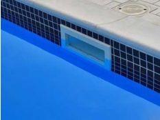Instalación skimmer piscina