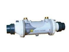 Intercambiador de calor Zodiac HeatLine Básico con bomba de recirculación