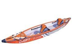 Kayak  Drop Stitch Zray Drift 2 personas Poolstar