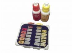 Kit análisis de agua para cloro y pH Otto-Phenol Natur Clara