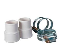 Kit de conexion Gre para mangueras de piscinas