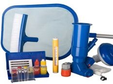 Kit de mantenimiento piscina Gre