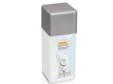 Limpiador de circuito SpaTime 1 kg desinfectante de spa Bayrol