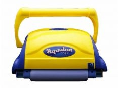 Limpiafondos Aquabot Bravo Plus Fondo y Pared