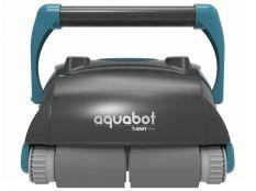 Limpiafondos Aquatron Aquarius Fondo y Paredes con Mando