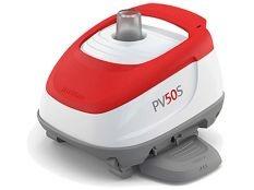 Limpiafondos Hidráulico Hayward Poolvac PV50S Profesional