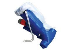 Limpiafondos manual Jet Vac