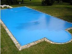 Lona de invierno para piscina 5,22 x 3,13 m