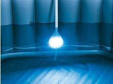 Luz led para spa NetSpa