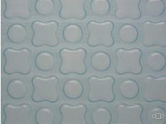 Manta térmica piscina barata Oxxo Cristal Transparente 500  micras sin orillo