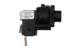 Microswitch Interruptor neumatico para pulsador neumático de piscinas