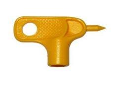 Mini punzón para tubería de goteo de riego