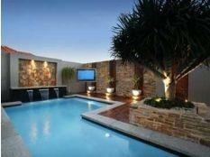 Modernizar piscina
