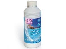 Natural Clarifier clarificador de agua 1 l Ctx Certikin