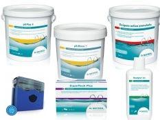 Pack oferta Oxígeno Bayrol