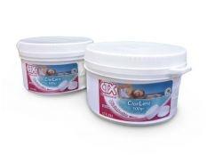 Pastillas de cloro 500 g Ctx-370 ClorLent